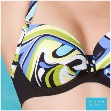 """Sea Breeze"" padded bra 4"