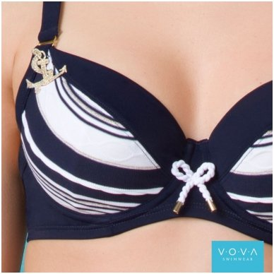 """""""Voyager"""" bra for the big sizes 4"""
