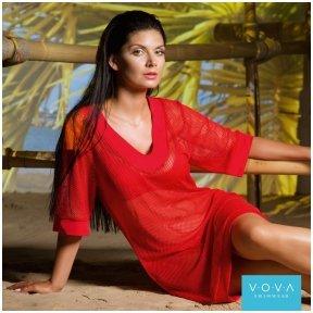 "Beach dress ""Fromia"""