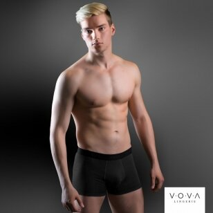 "Men's boxers lengthened ""Men's"""