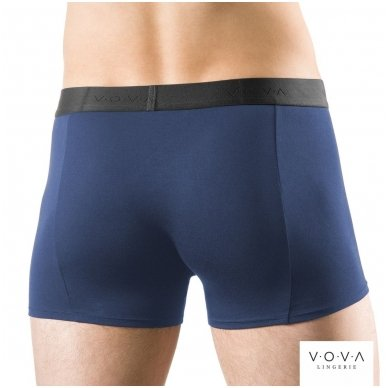 "Men's boxers lengthened ""Men's"" 3"