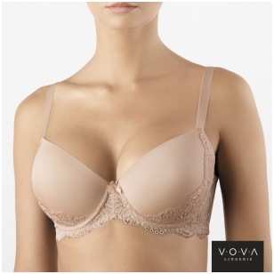 """Laura"" molded bra"