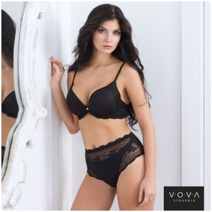 """Snejanna"" spacer push-up bra"