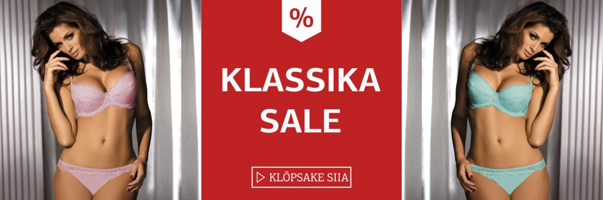 KLASSIKA-SALE